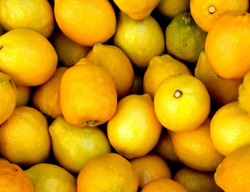 """Southern African citrus reached record production volume in 2018"""