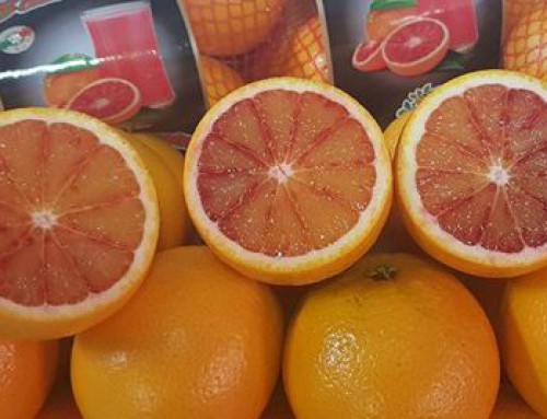Problems for the Sicilian Moro orange segment