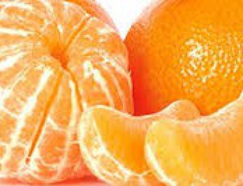 High demand for European mandarins