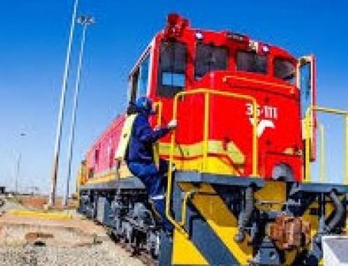 Transnet focuses on transporting export citrus