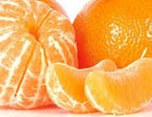 Late overseas citrus on the rise