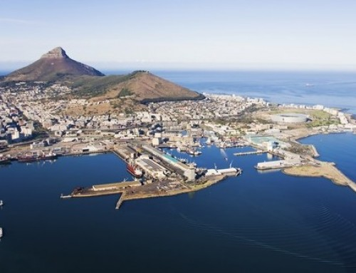 Port of Cape Town restores berthing teams