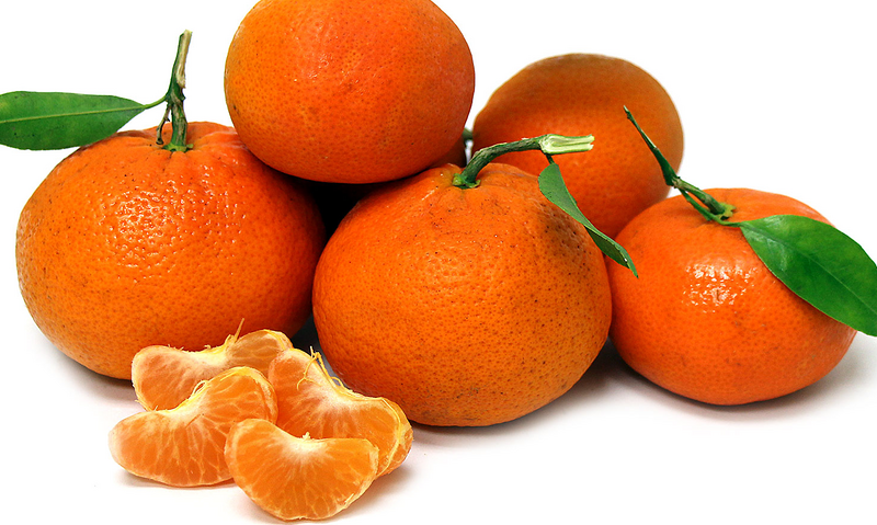 Small-sized citrus: Spain, Italy, Turkey, Israel & Morocco currently on market