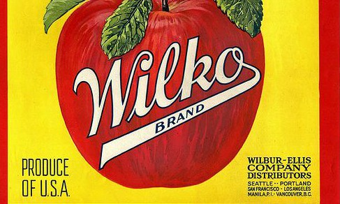 Red makes consumers retain attention to food labels