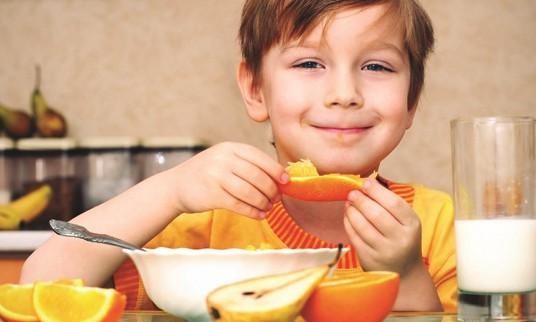 Citrus consumptions stats