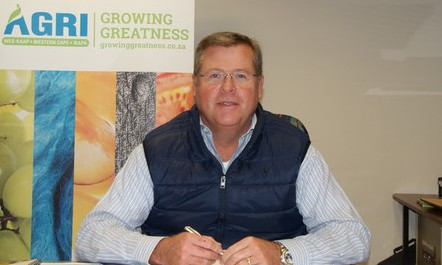 Agri Western Cape appoints new CEO