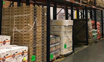 Cold storage is hot item in US real estate investment