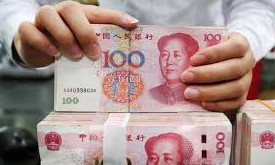 Devaluation Chinese yuan will hurt US farmers