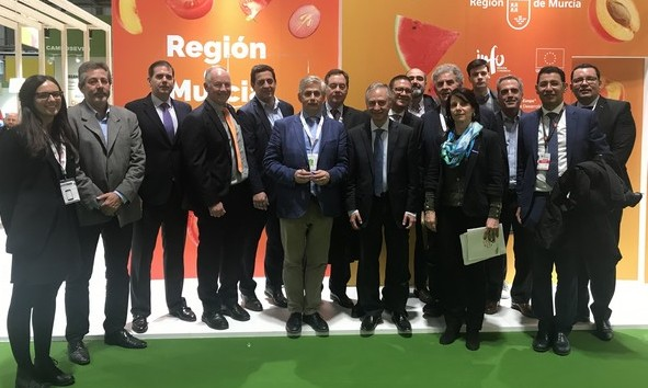 World Citrus Organization launched